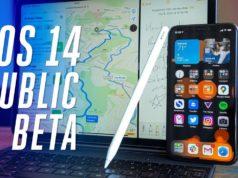 ios 14 e ipados 14 beta 4 pubblica