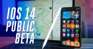 iOS 14 beta 6 pubblica