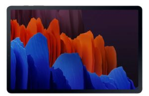 Galaxy Tab S7 e S7+