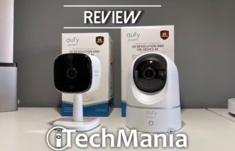 Eufy Indoor Cam 2k