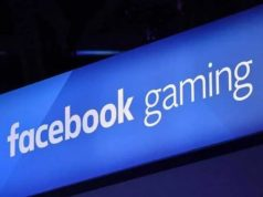 Logo Facebook Gaming