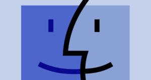 Logo MacOs8