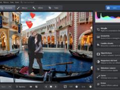 Programma per Fotomontaggi