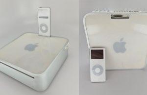 Mac iPod