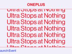 Data presentazione OnePlus 8T