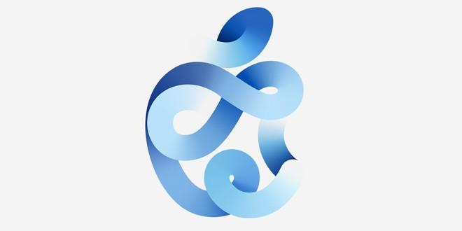Particolare del logo del Keynote