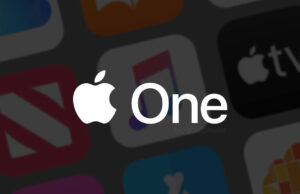 Apple One presentato ufficialmente!
