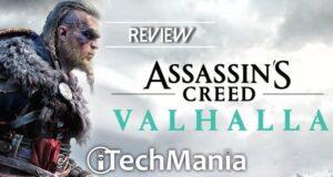 Recensione Assasin's Creed Valhalla