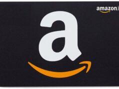 Amazon buono 15 euro