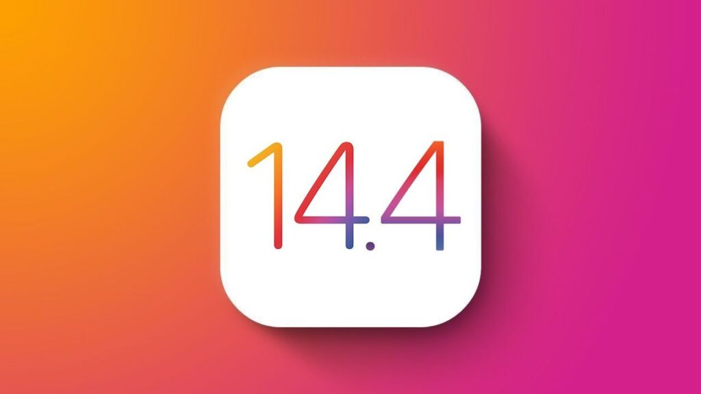 iOS 14.4 RC