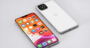 iPhone 2021