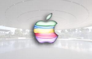 Apple evento