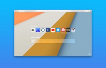 Safari 14.1