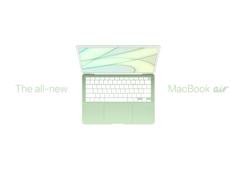 MacBook Air M2