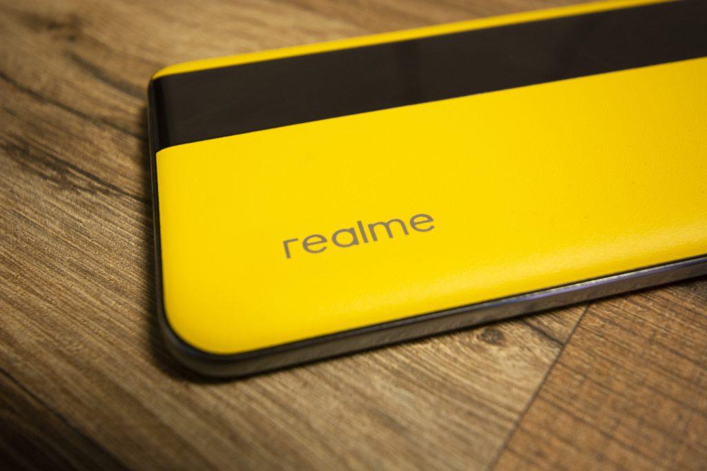 Realme GT
