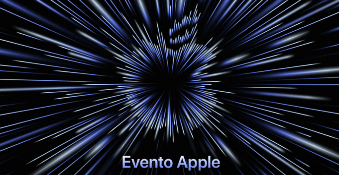 evento apple ottobre