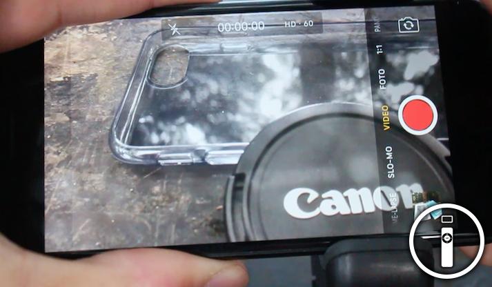 iPhone 7 fotocamera