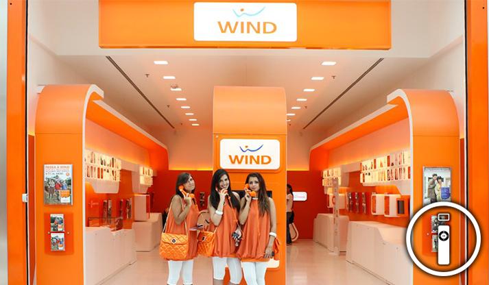 Wind smart nuove offerte fino a gb di internet itechmania