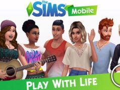 The sims mobile ios