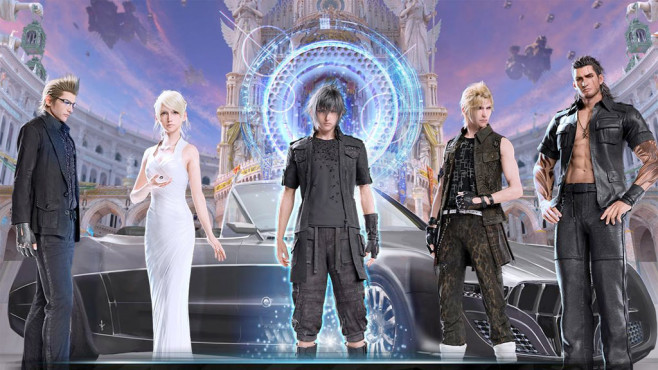 Recensione Final Fantasy XV Royal Edition