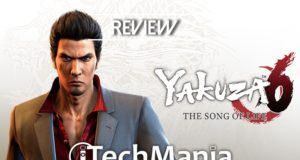 Recensione Yakuza 6 The Song of Life