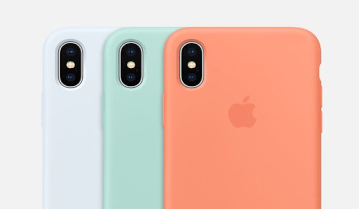 Applenuove Cover Per Iphone E Cinturini Per Apple Watch Itechmania