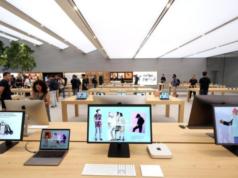 Apple Store piazza Liberty Milano