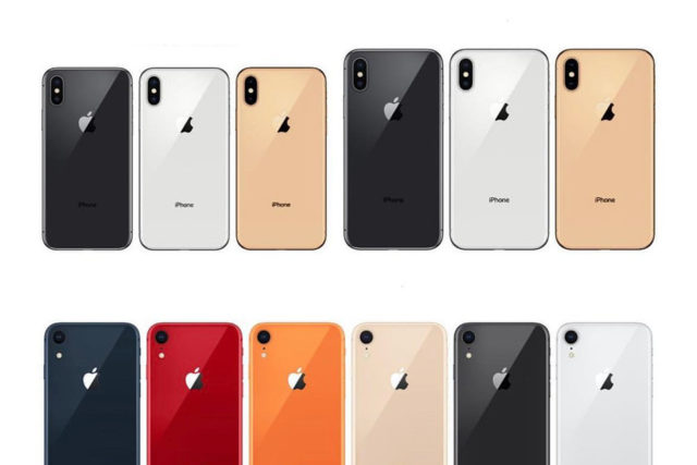 what color iphone should i get iphone xs xs max xr e apple 4 prezzi e 2674