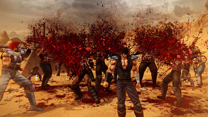 Recensione Fist of the North Star – Lost Paradise