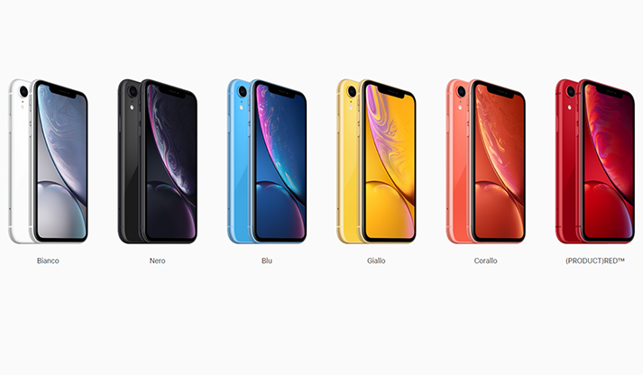 Iphone Xr è Disponibile Al Preordine Su Apple Store Itechmania