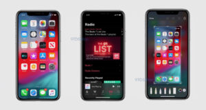 iOS 13 Screenshot