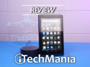 Recensione Amazon Fire 7 2019