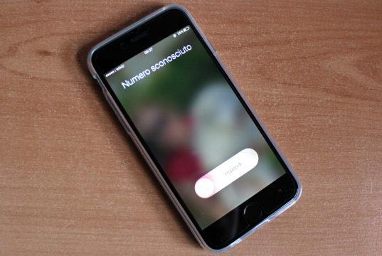 iOS 13 sconosciuti