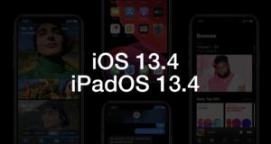 ios 13.4 beta