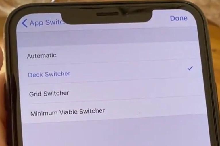 iOS 14 video