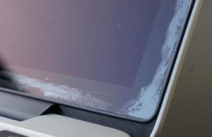 MacBook Air problema