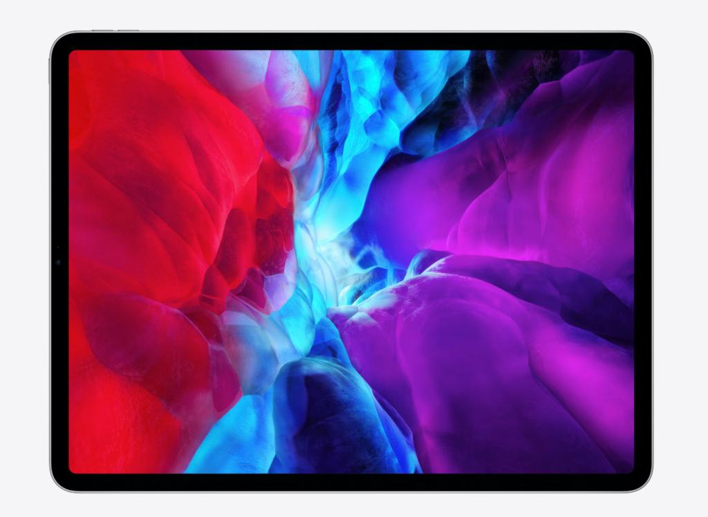 chip iPad Pro