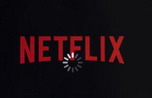 Netflix SD