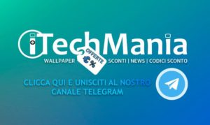 itechmania canale telegram