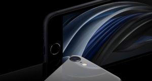 iPhone SE sfondi