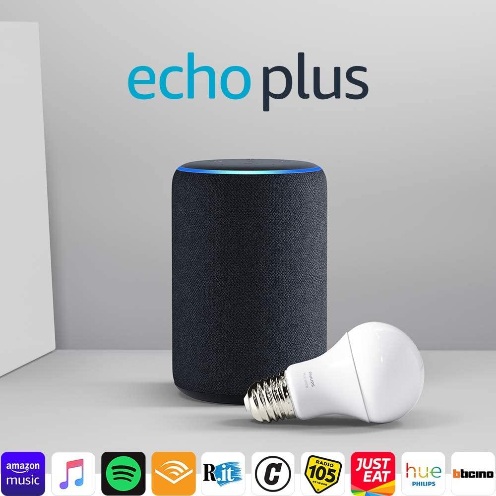 Echo sconto