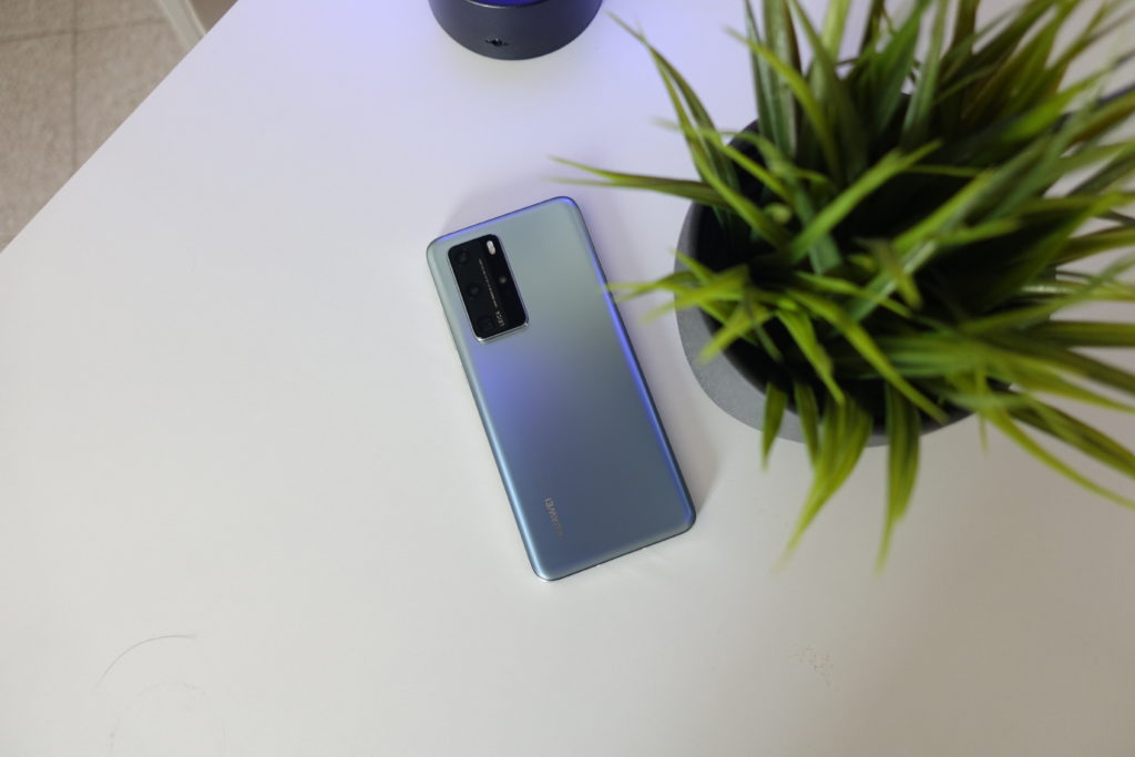 Recensione Huawei P40 Pro