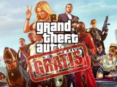 GTA V gratis