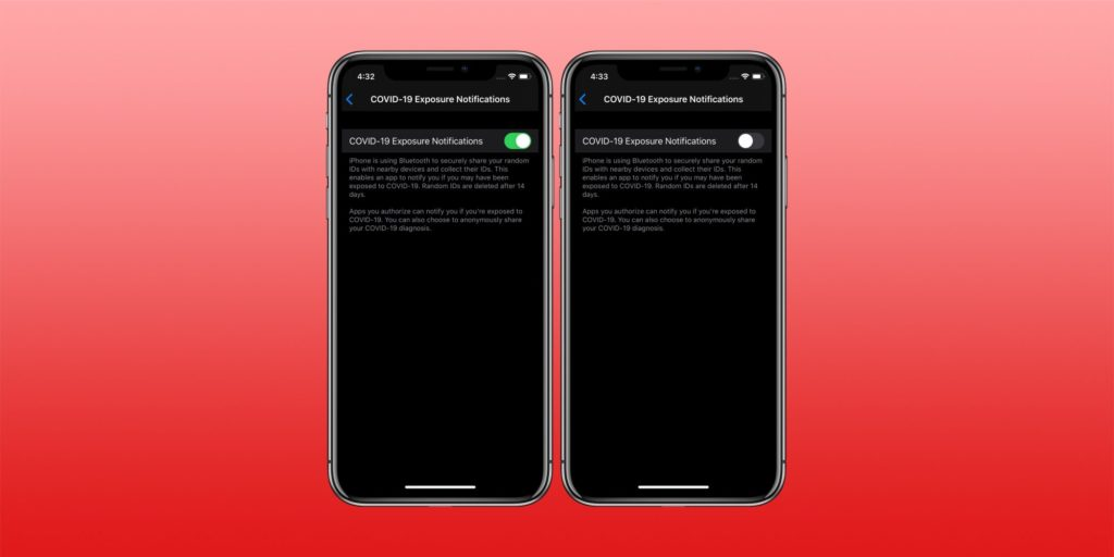 iOS 13.5 beta 4