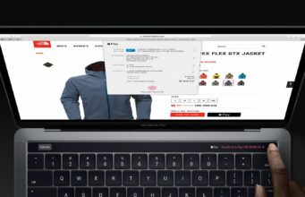 macOS Apple Pay