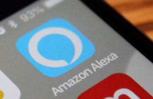 Alexa iPhone