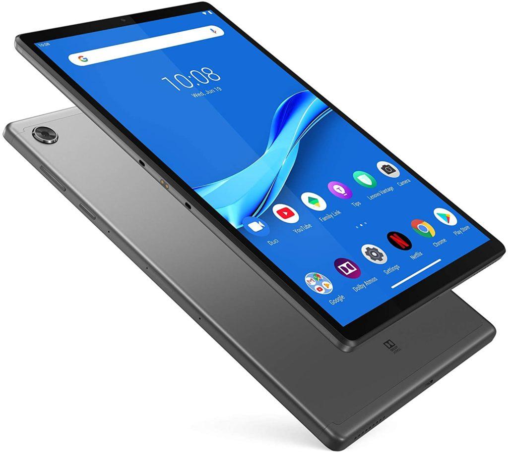 top 10 tablet Lenovo