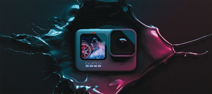 GoPro Hero 9 Black presentata ufficialmente