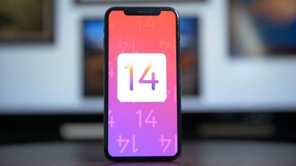 rilascio ufficiale iOS 14