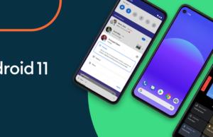 Android 11 rilasciato ufficialmente
